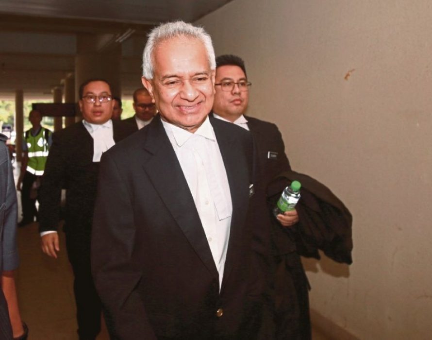 Attorney General resigns