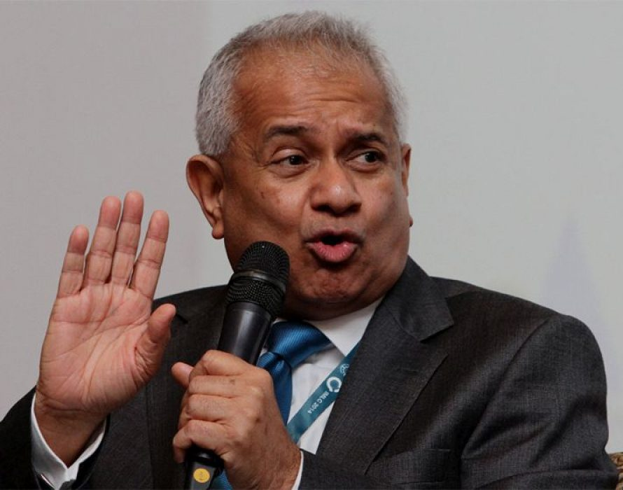 AG Tommy Thomas: Hypocrite BN govt wanted Rome Statute in 2011