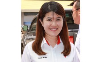 Daughter Wong wants to deliver  late dad's promises for Sandakan
