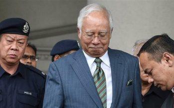 Najib Trial: Wardrobe and pantry built at cost of RM200k