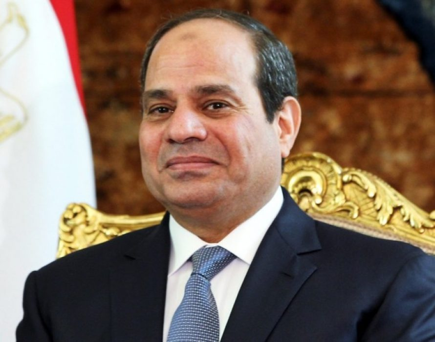Egypt's Fattah al-Sisi might stay in office until 2030