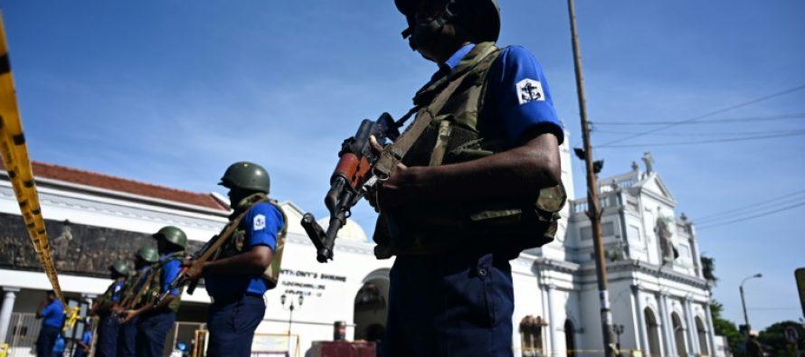 Breaking: Bomb blasts continue to haunt Sri Lanka