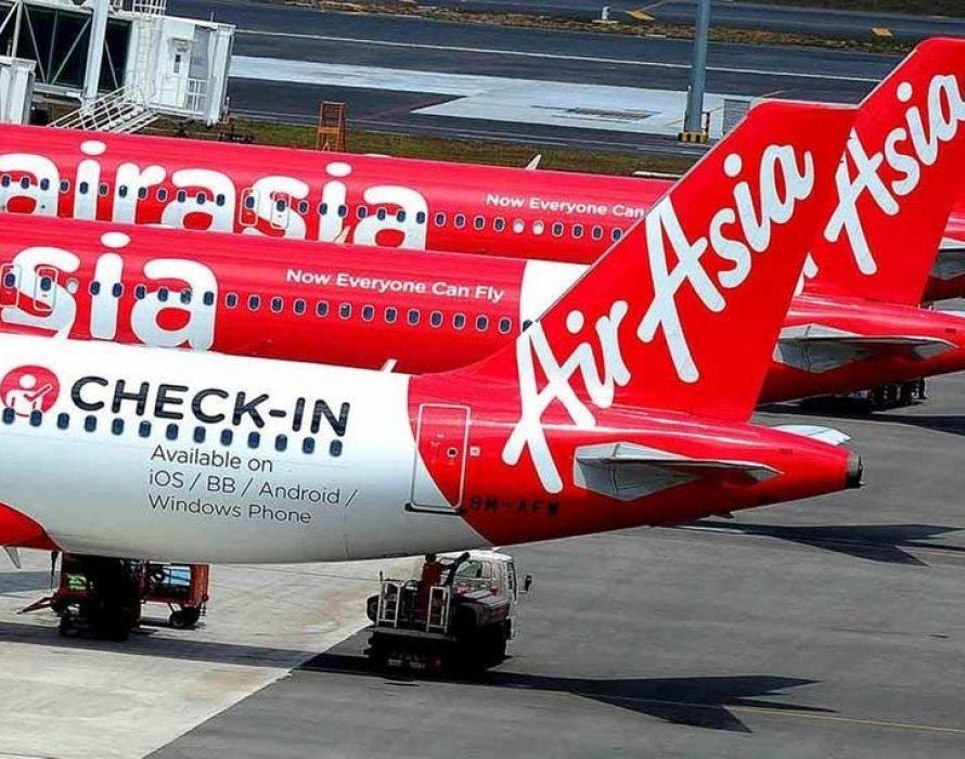 Malaysia's AirAsia X reports record quarterly loss of $5.9 billion