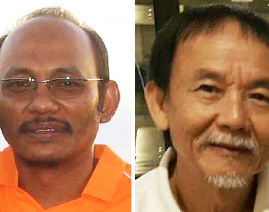 Act against the police over enforced disappearance cases, Putrajaya told