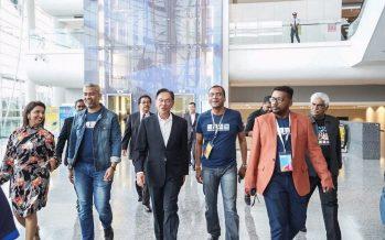 Anwar:  Digital platform criticism welcomed