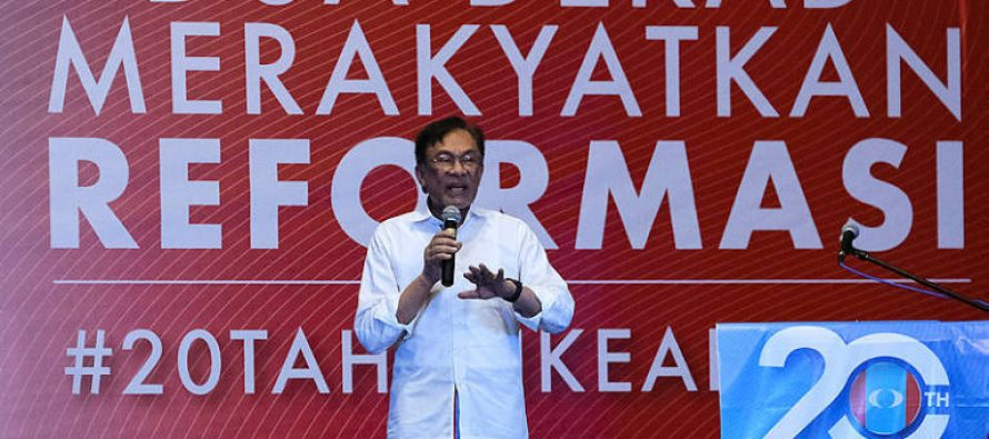 Anwar: Streram will represent all communities