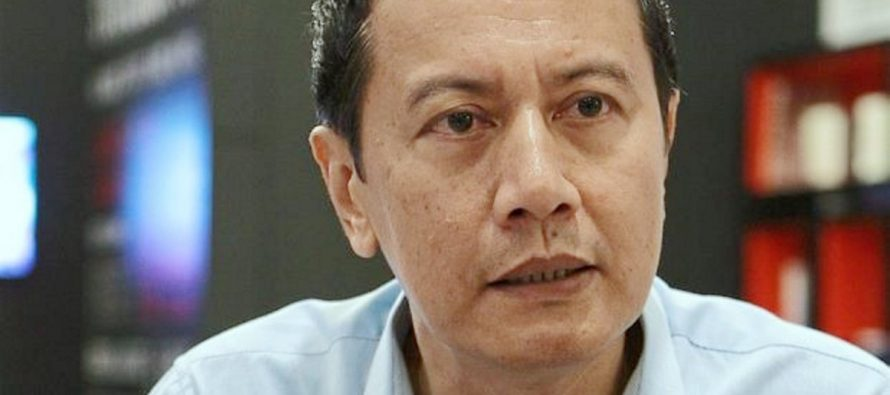 EC: Sandakan by-election May 11, early voting May 7, nomination Apr 27