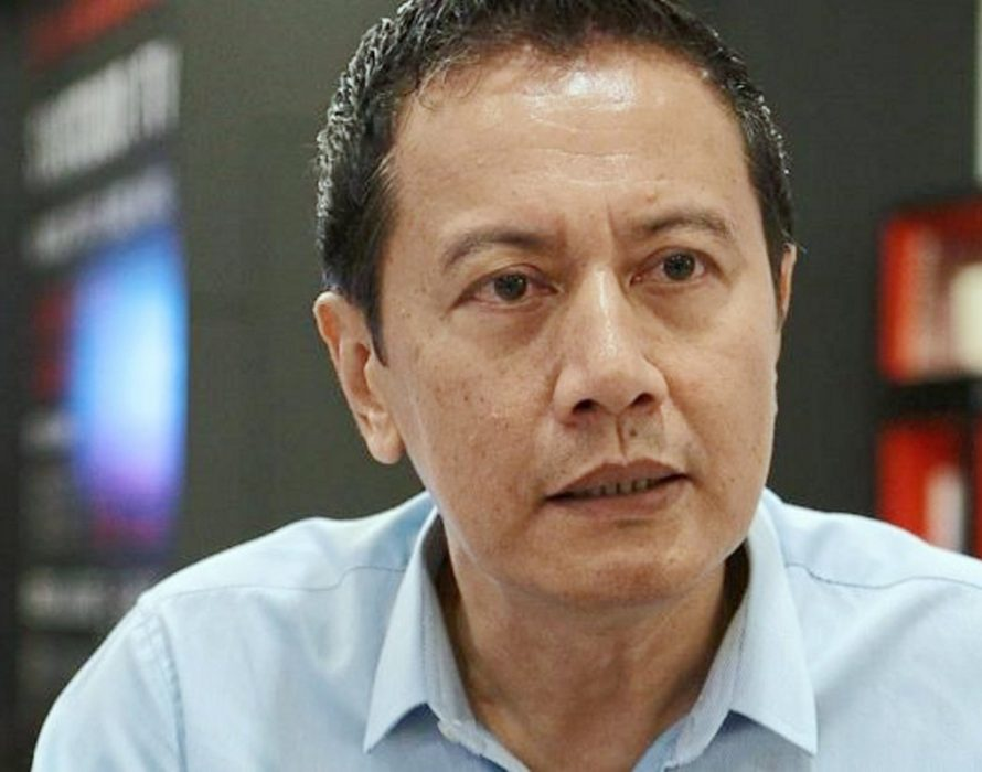 Report on Dewan Rakyat speaker's letter to PM fake news: Azhar