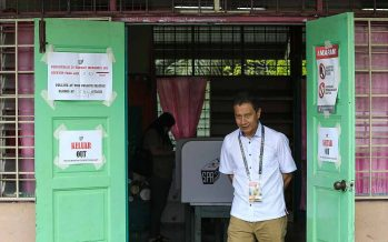 Azhar Harun: Political parties stubbornly maintain campaign booths