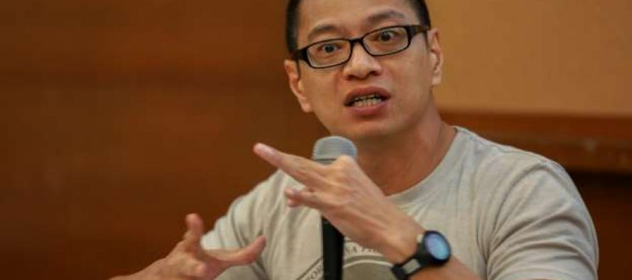 Azmi Sharom: Streram disappoints EC if he canvassed votes today
