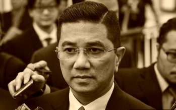 Azmin: New business model among proposals in Felda White Paper