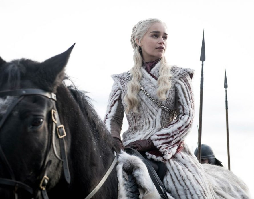 Sexist tropes are ruining Game of Thrones' female characters
