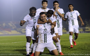 Melaka end winless run by stunning Kedah on home ground