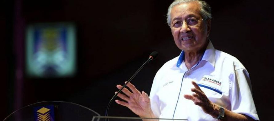 PM: Hard work, knowledge and trustworthiness keys to success