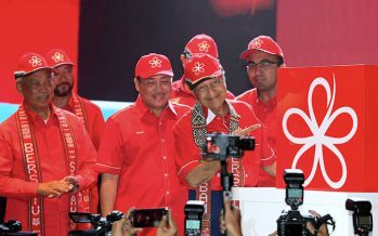 Bersatu's decision to enter Sabah timely: Muhyiddin