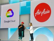 Aircraft disposal allows AirAsia to focus on digital business