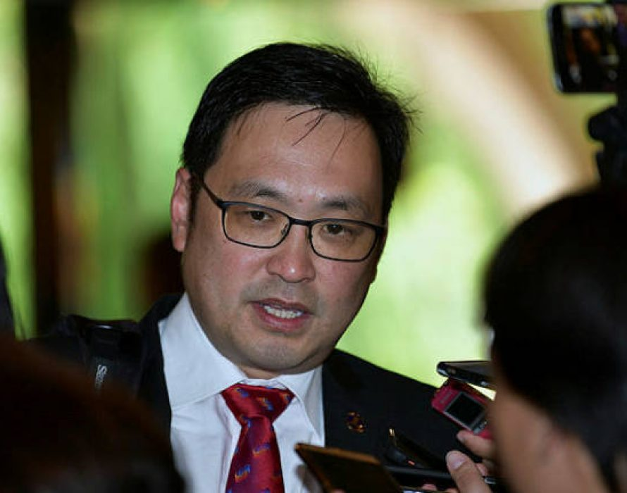 Chong: Nothing wrong in drafting of Article 1 (2) of Federal Constitution