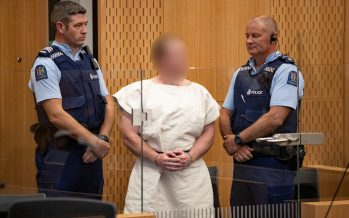 Christchurch mosque attacker to face 50 murder charges