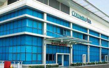 Columbia Asia launches app to boost its health services
