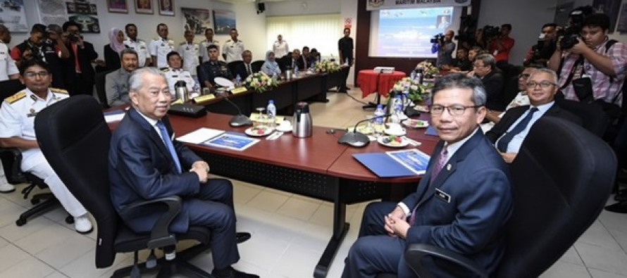 Muhyiddin- Bersatu has candidates for Johor MB
