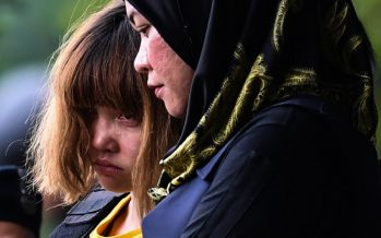 Vietnamese woman pleaded guilty to hurting Jong-Nam