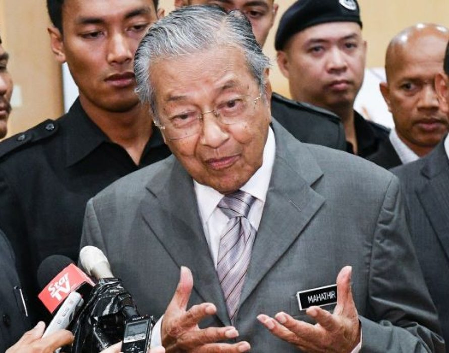 Forbes: Renegotiations with China saved Malaysia from debt trap