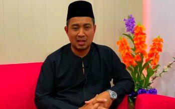 Newly minted Johor MB Dr Sahruddin Jamal confirms exco reshuffle
