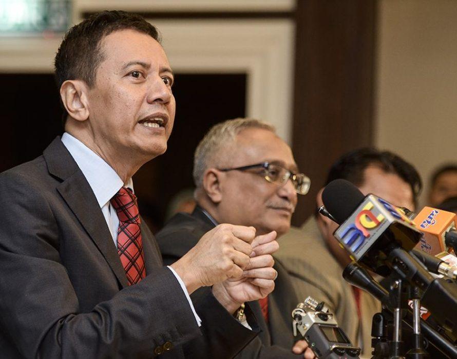 EC chairman apologises to Kelantan voters