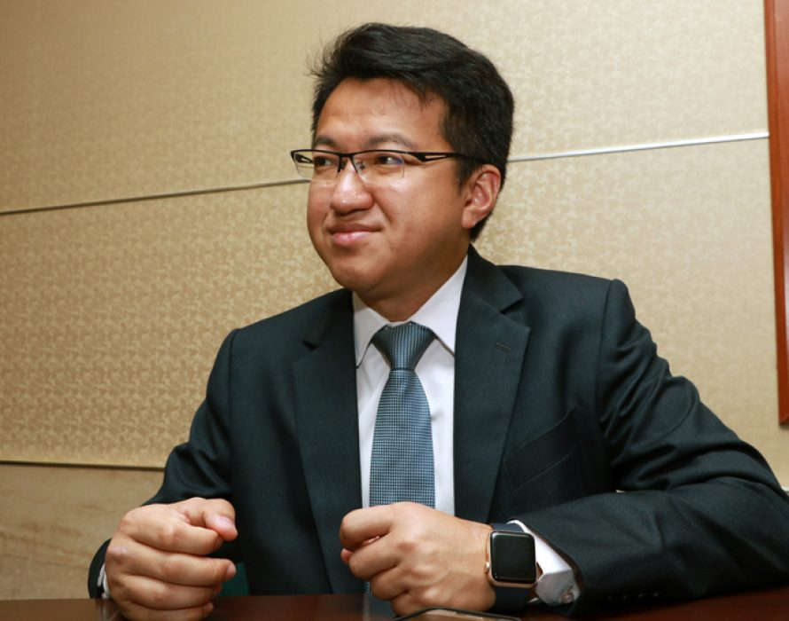 Liew: Johor most important political battleground in the peninsula
