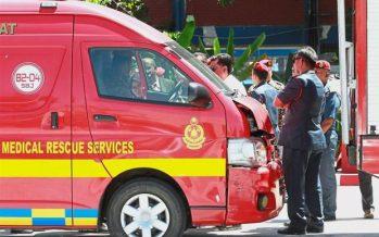 Adib Inquest: Coroner court re-evaluates EMRS van