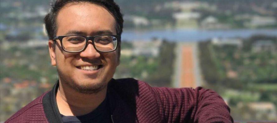 Numan Afifi: Authorities are intimidating