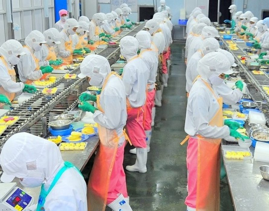 Covid-19: 53,571 industrial workers in Selangor test positive since July