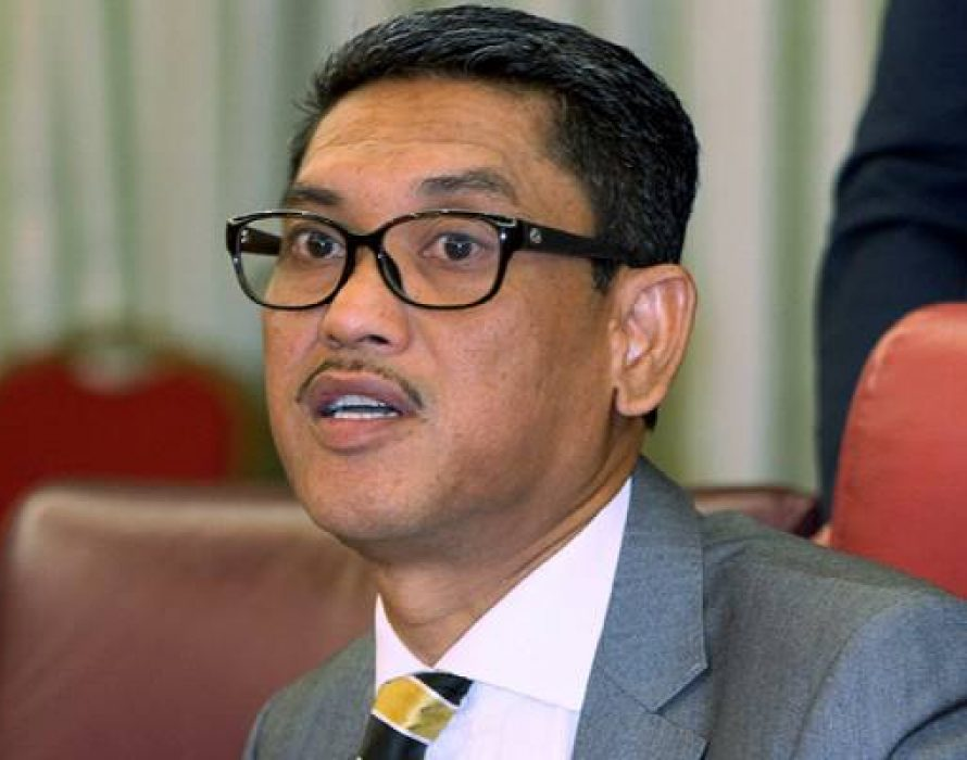 Perak MB: I am aware of attempts to topple me