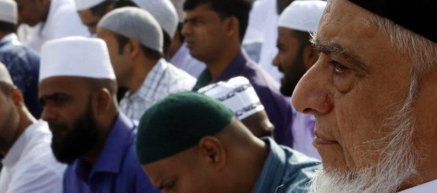 Sri Lanka attacks in bid to create Islamophobia?