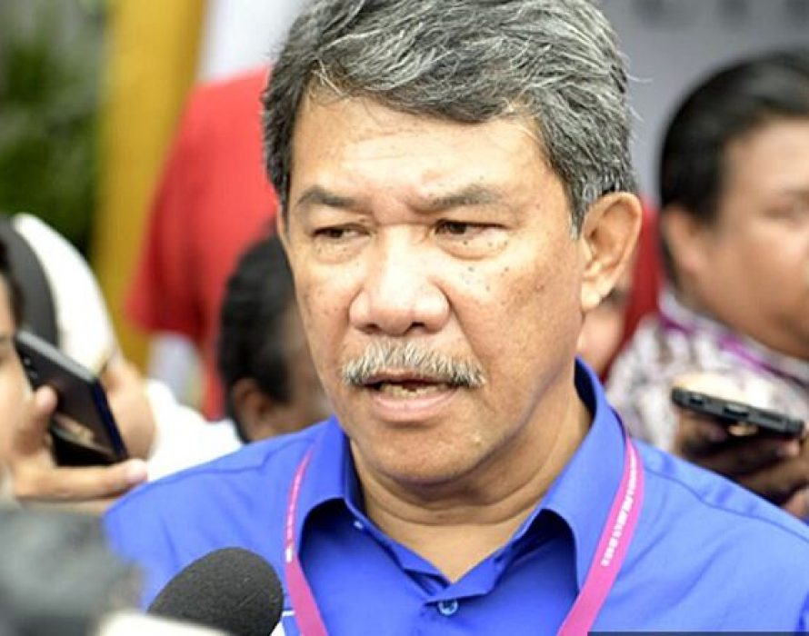 Mohamad Hasan: RM10m transfer was for London apartment