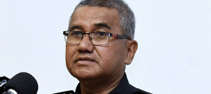 Disappointed, IGP confirmed PDRM cooperation into Suhakam inquiry
