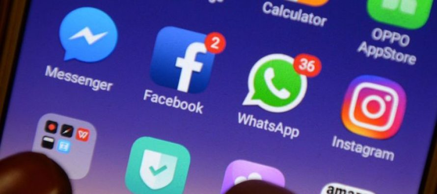 WhatsApp, Facebook, Instagram facing outage again