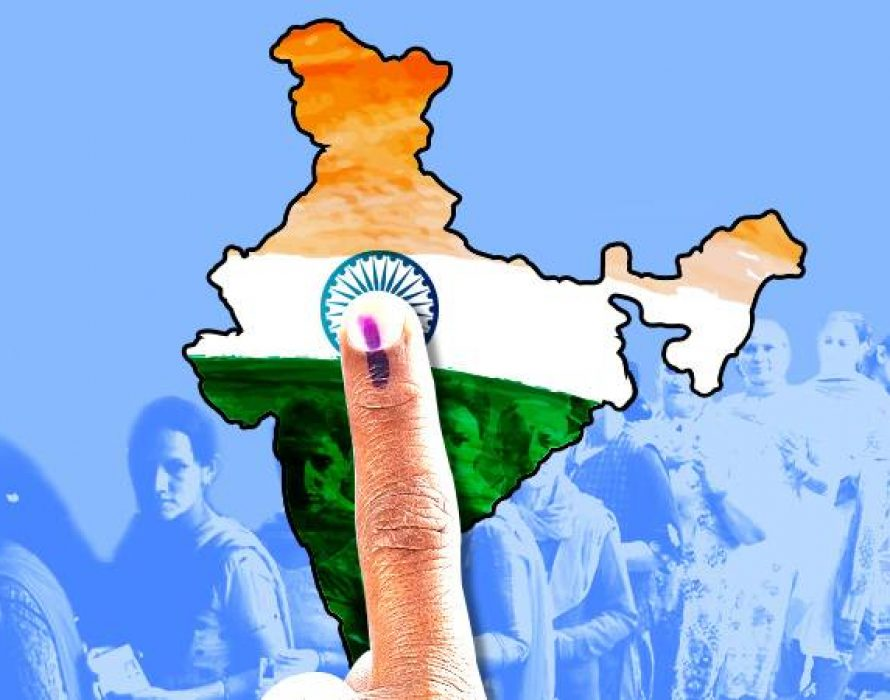 4 key things to know about India's elections