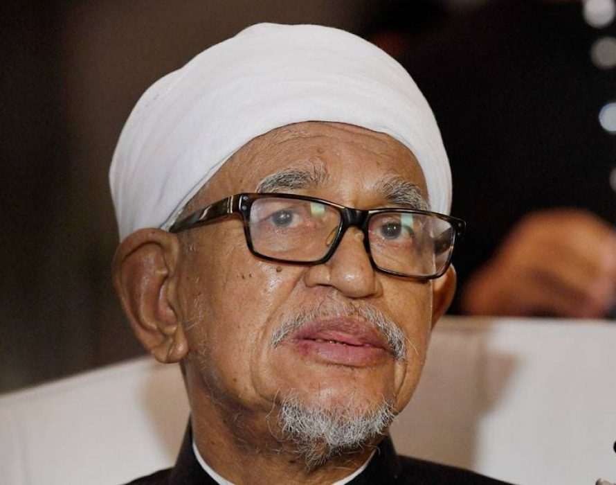 Pas tells S'pore: DAP is extremist and fanatic party