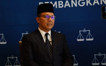 Johor assembly dissolution not in the cards to avoid constitutional crisis