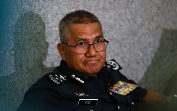 Caged debunk IGP over Suhakam's enforced disappeance report