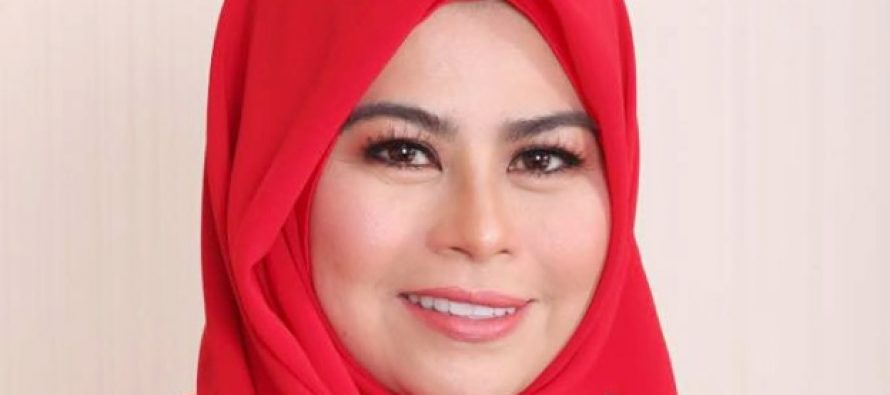 Dr M to name Noraini Ahmad as PAC chief