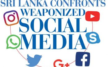 Sri Lanka social media shutdown raises fears