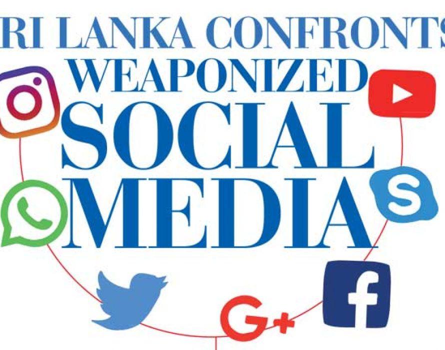 Sri Lanka social media shutdown raises fears