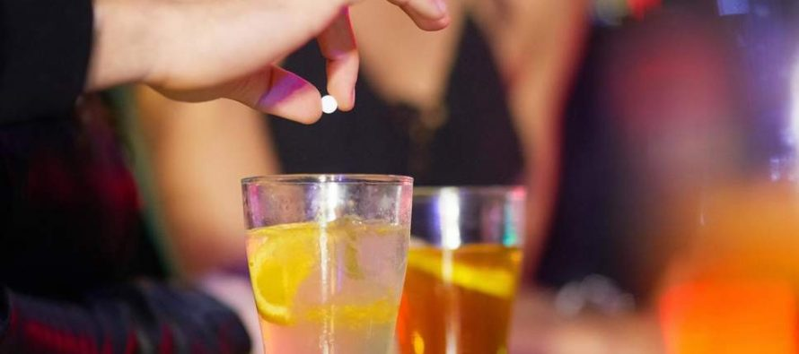 Penang: Lacing drinks with drugs, five detained