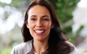 New Zealand PM reschedules general election for October over COVID-19