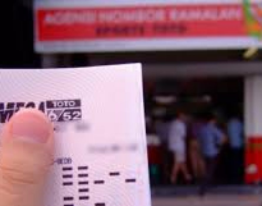 Store owner strikes RM14.6m jackpot with own car plate numbers