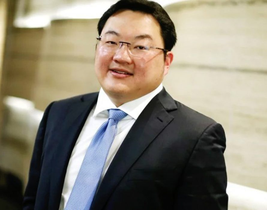 Report: Jho Low is in China, with business in Hong Kong