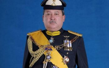 Sultan Ibrahim: Don't mess with Johor""