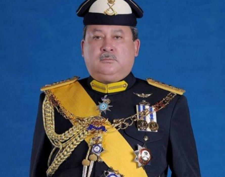 "Sultan Ibrahim: Don't mess with Johor"""